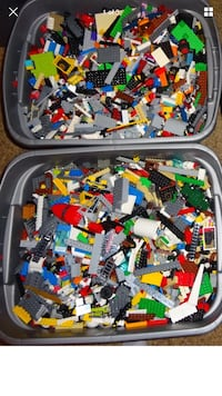 We buy Legos new and used Flower Mound, 75022