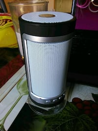 gray and black portable speaker Puyallup, 98372