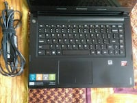 Lenovo ideapad touch screen laptop computer, win 8