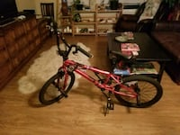 Kids bike Mongoose 2296 mi