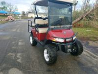 red and black golf cart Panama City, 32404