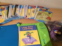 Leap Pad by Leap Frog Kitchener, N2E