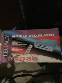 Mobile DVD player brand new Randallstown, 21133