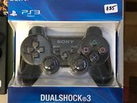 PS3 wireless controller new Raleigh, 27606