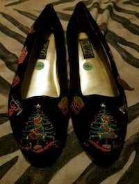 Women's Christmas flats 26 km