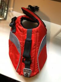 Xxs dog life jacket  Winnipeg, R3T 1S8