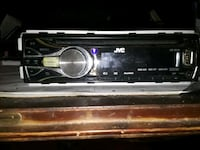Jvc car stereo  Riverside, 92506