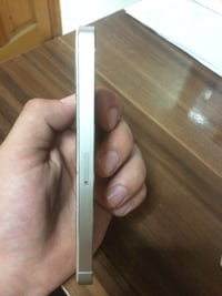 Iphone 5 GOLD Temizzz Pamukova, 54900
