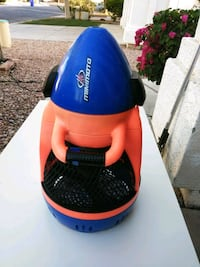 Minimoto water Scooter