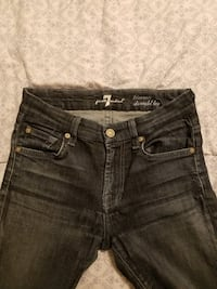 black whiskered jeans Westminster, 80031