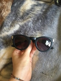 Matte Black Sunglasses  Fairfax, 22030
