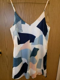 Size Medium Summer Dress Winnipeg, R3X 1N4