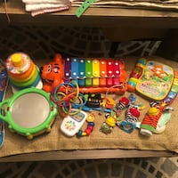 Infant toys Lot Springfield, 22152