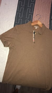 Burberry Polo XL