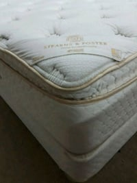 King thick pillowtop was $1999 sale $399 Las Vegas, 89103