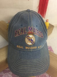 Gorra Real Madrid Collection 1999 Getafe, 28901