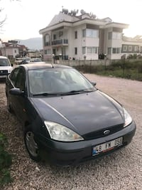 2003 Ford Focus Eldirek