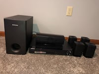 Samsung Home Theatre System Topeka, 66614