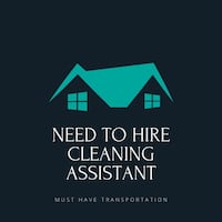 Apply Now! Cleaning Job $20/hr