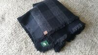 Roots Poncho Scarf one size