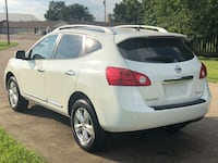 Nissan - Rogue - 2013 Houston, 77092
