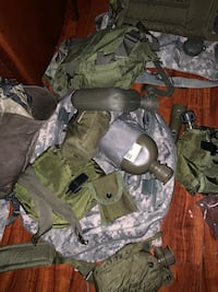 Army Field Gear  Severn, 21144
