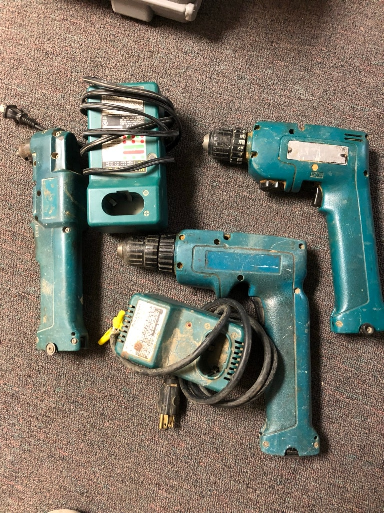 Power drills for sale near me