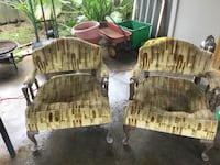 Project Chairs  Baton Rouge, 70816