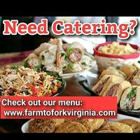 Catering Richmond