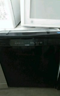 black and gray microwave oven Tampa, 33612