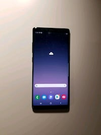 Samsung Galaxy Note 8 Unlocked for Any Carrier US/MEXICO 4GLTE Pharr, 78577