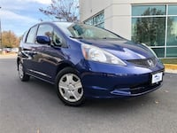 Honda Fit 2012 Chantilly