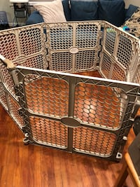 6 panel baby, child or pet pen Concord, 94519