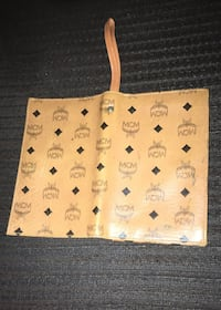 MCM Wallet / Pouch Oxon Hill