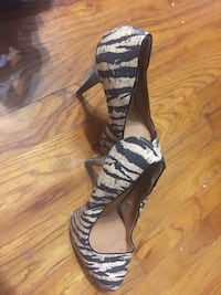 Heels starting at $6 Amarillo, 79102
