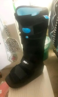 Ossur form fit boot Palmdale, 93550
