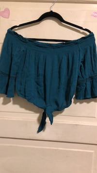 women's blue short shorts Pomona, 91767