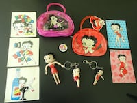 Betty Boop Collction Northborough