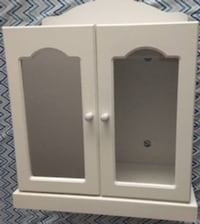 Doll Armoire - Negotiable Annandale