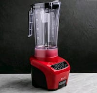 Black and Decker Xl Blast Blender with Chill Sleev Toronto