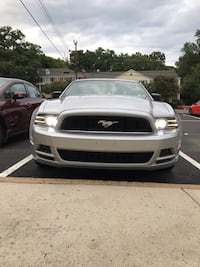 Ford - Mustang - 2013 Falls Church, 22042