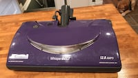 Kenmore whisper belt vacuumed attachment for carpets New Westminster, V3L 1T6