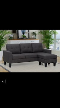RUBY FABRIC SECTIONAL/SOFA SALE!!!