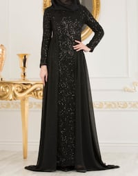 Evening dress size 12 Concord, 94519