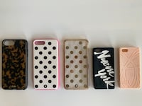 iPhone 5s and 7/8 Plus Cases for Sale Vancouver, V6B 0A6
