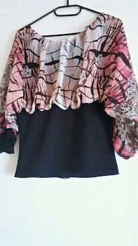 Top taille s/m
