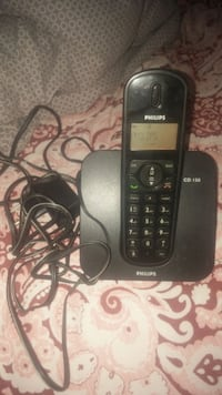 Philips cd 150 telsiz telefon