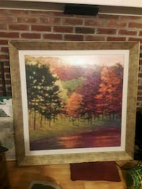 Very nice oil painting, never been hung sell/trade Jonesborough, 37659