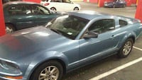 2006 Ford Mustang Surrey
