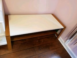 Coffee table or play table